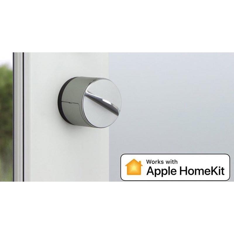 Cerraduras inteligentes compatibles con el sistema Apple Homekit