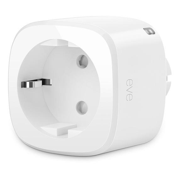 Eve energy - Enchufe Apple Homekit con compatibilidad con el protocolo de comunicación Thread