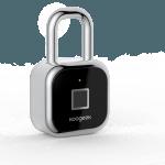 Candado inteligente Koogeek compatible con el sistema Homekit