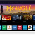 Tv vizio compatible con Apple Homekit y Airplay