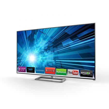 Televisor, Smart Tv Vizio M compatible con Airplay 2 y Apple Homekit