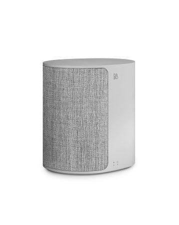 Altavoz inalámbrico de lujo, bang olufsen beoplay m3, compatible con apple homekit y airplay 2