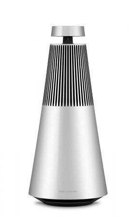 Altavoz inteligente de super lujo, bang olufsen beosound 2 , compatible con apple homekit y airplay 2