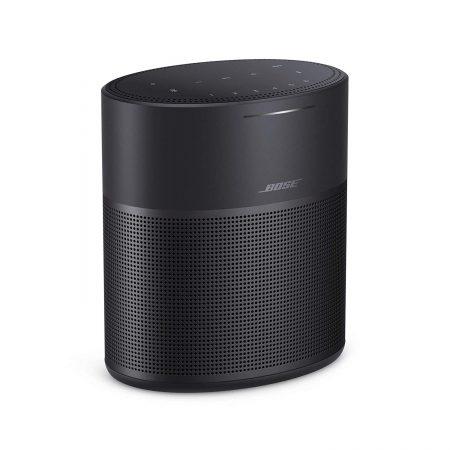 Altavoz inteligente Bose Home 300. Compatible con Apple homekit y airplay 2