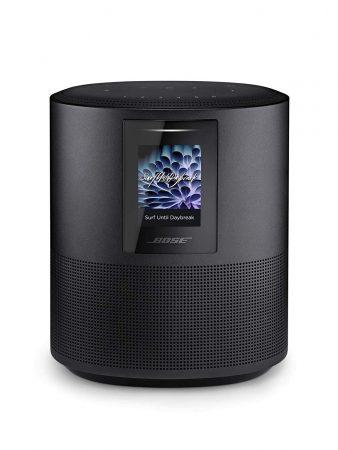 Altavoz inteligente Bose Home 500. Compatible con Apple homekit y airplay 2