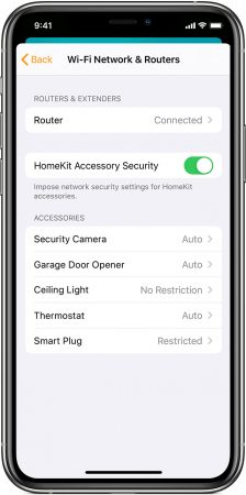 Ventajas de añadir routers Homekit a nuestro sistema domótico Apple Homekit, el cual blinda tu casa de ser hackeada.