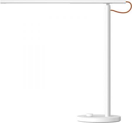 Lámpara de escritorio Wifi Xiaomi Mi desk lamp 1S, temperatura blanco ajustable. Compatible con Apple Homekit. No requiere hub.