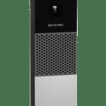 Videoportero homekit Netatmo, compatible con la App casa de Apple