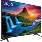 Vizio Televisión Inteligente de Clase D, compatible con Airplay 2
