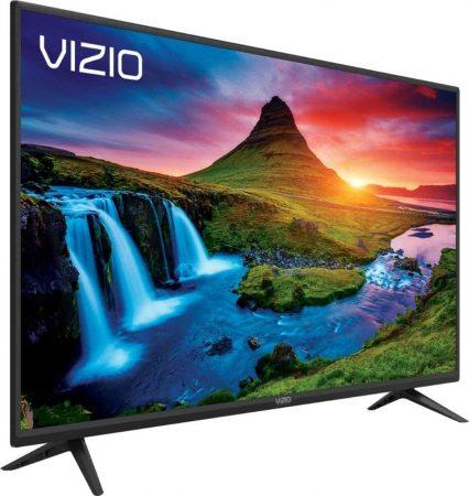 Smart Tv Vizio, Televisión Inteligente de Clase D, compatible con Airplay 2 y Apple Homekit