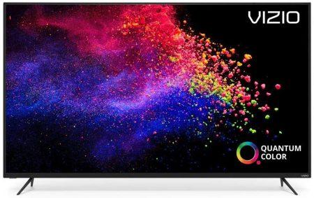 Smart Tv Vizio serie P, compatible con Airplay 2 y Apple Homekit