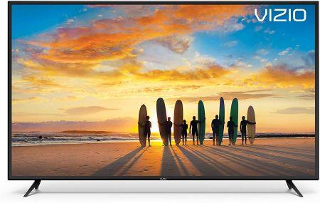 Television inteligente Vizio serie V, compatible con Airplay 2 y Apple Homekit.