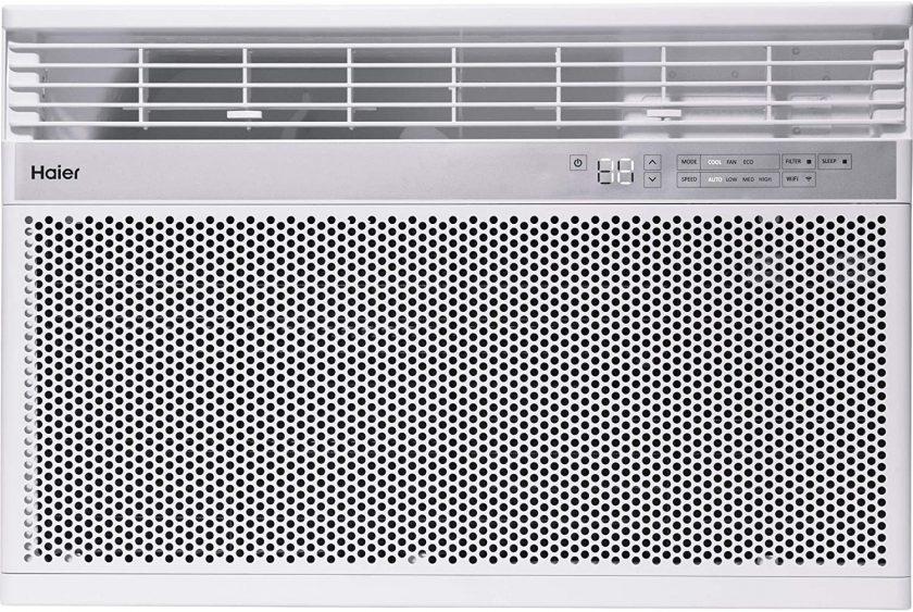 Haier aire acondiciono Homekit, modelo ventana